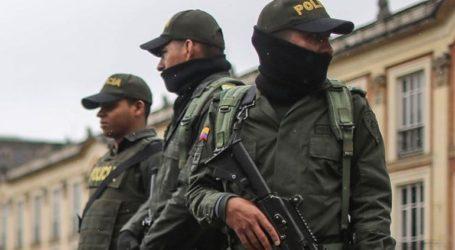Τρεις νεκροί σε επίθεση σε αστυνομικό τμήμα
