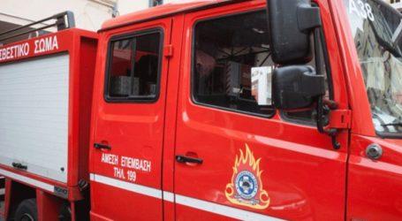 Εμπρηστικές επιθέσεις σε αυτοκίνητα στο Περιστέρι