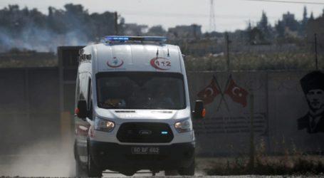 Εννέα νεκροί σε επίθεση με παγιδευμένο αυτοκίνητο στην Ταλ Αμπιάντ