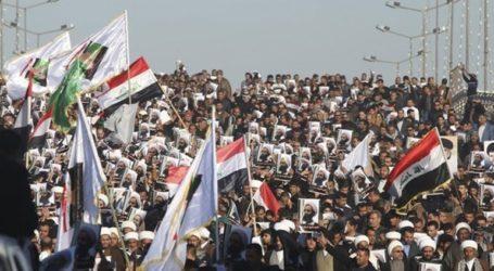 Τουλάχιστον 115 άνθρωποι έχουν σκοτωθεί στις διαδηλώσεις
