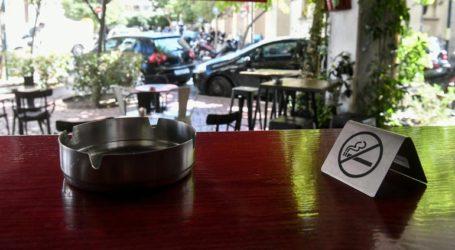 Πρόστιμα χιλιάδων ευρώ για το τσιγάρο σε καφέ, μπαρ και εστιατόρια