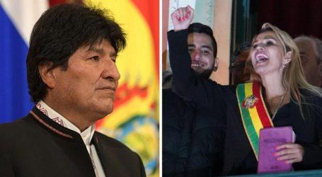 Απορρίφθηκε το αίτημα χορήγησης αμνηστίας στον πρώην πρόεδρο Έβο Μοράλες