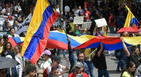 Νέες διαδηλώσεις στην Κολομβία – Ένας έφηβος τραυματίστηκε σοβαρά