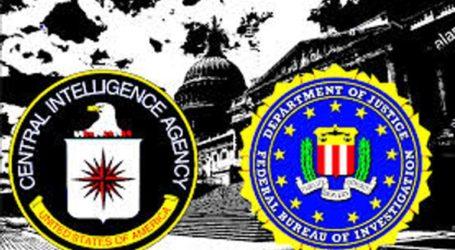 Η CIA και το FBI είναι διεφθαρμένα, τι γίνεται όμως με το Κογκρέσο;