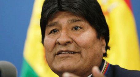 Εκλογές χωρίς τον Μοράλες στη Βολιβία