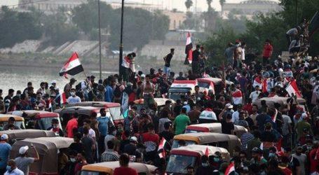 Τουλάχιστον τρεις νεκροί σε διαδηλώσεις στη Νασιρίγια