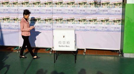 Ποσοστό-ρεκόρ πολιτών έχει ήδη ψηφίσει στις περιφερειακές εκλογές