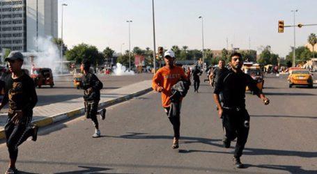 Τουλάχιστον δύο νεκροί από τα πυρά των δυνάμεων ασφαλείας στο λιμάνι Ουμ Κασρ