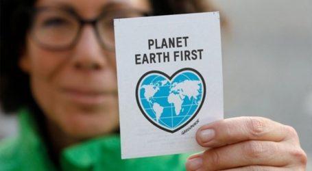 Αγώνας δρόμου για την Διάσκεψη του ΟΗΕ για το Κλίμα (COP25)