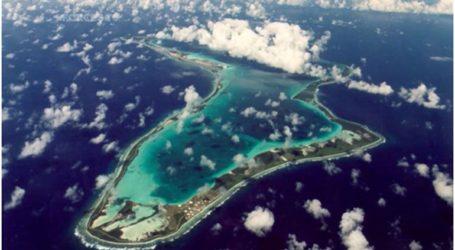 Η άρνηση του Ηνωμένου Βασιλείου να παραδώσει τα νησιά Chagos το καθιστά «παράνομο αποικιοκράτη»