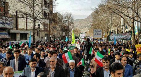 Το Ιράν υπόσχεται να τιμωρήσει τους «μισθοφόρους» που βρίσκονται πίσω από τις κινητοποιήσεις