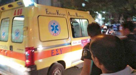 Οδηγός παρέσυρε γυναίκα και την εγκατέλειψε αβοήθητη στην άσφαλτο