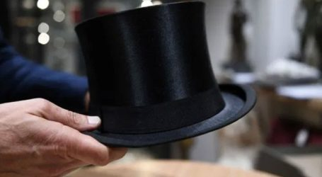 Λιβανέζος επιχειρηματίας αγόρασε το καπέλο του Χίτλερ και το δωρίζει σε ισραηλινό ίδρυμα