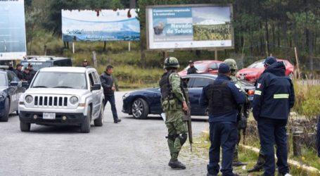 Ένας Γάλλος και ένας Μεξικανός απήχθησαν από ενόπλους