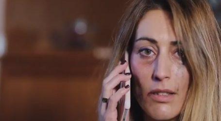 Το βίντεο της ΕΛ.ΑΣ. για την Παγκόσμια Ημέρα Εξάλειψης της Βίας κατά των Γυναικών