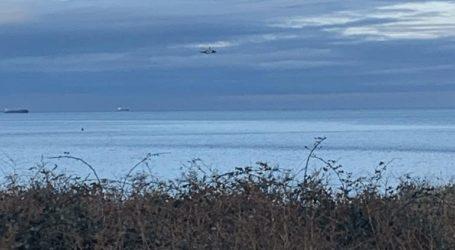 Ουαλία: Πληροφορίες για συντριβή αεροσκάφους