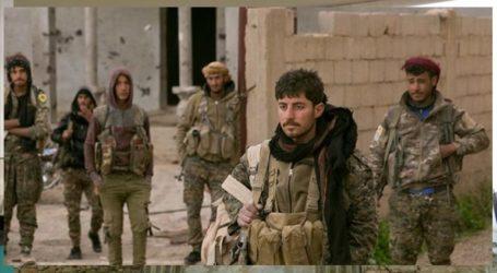 Η Μόσχα καλεί τους Σύρους Κούρδους μαχητές να ενταχθούν στον Συριακό στρατό