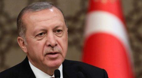 Tαχεία επίλυση της κρίσης στον Κόλπο ζητεί ο Ερντογάν