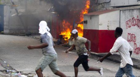 Ζευγάρι Γάλλων ταξίδεψε στην Αϊτή για να υιοθετήσει παιδί και δολοφονήθηκε