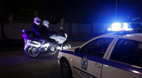 Άντρας απειλούσε να λουστεί με βενζίνη και να αυτοπυρποληθεί