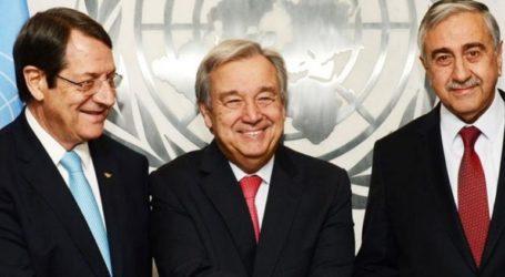 «Πρώτο βήμα στην προσπάθεια επανέναρξης των διαπραγματεύσεων»