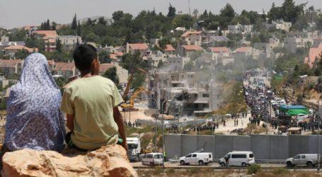 Oι οικισμοί των ισραηλινών εποίκων δεν είναι μόνο παράνομοι