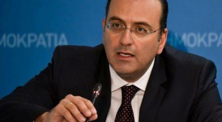 «Ο Τσίπρας και ο ΣΥΡΙΖΑ θα είναι διαρκώς απολογούμενοι στους απόδημους Έλληνες»