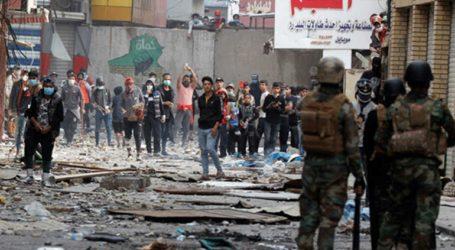 Η κατάσταση στο Ιράκ εξακολουθεί να είναι τεταμένη όσο και μπερδεμένη