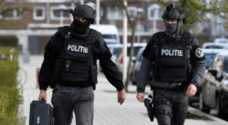 Συνελήφθησαν δύο ύποπτοι που σχεδίαζαν τρομοκρατική επίθεση στην Ολλανδία