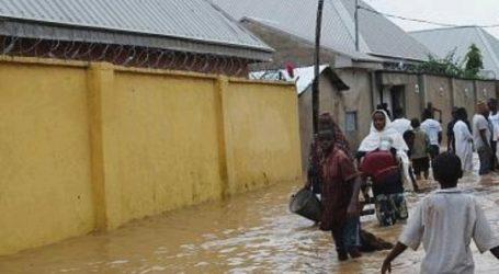 Τουλάχιστον 36 νεκροί μετά τις καταρρακτώδεις βροχές στην Κινσάσα