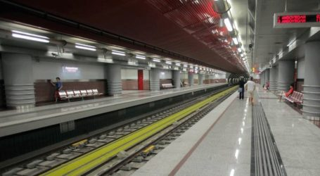 Κανονικά θα λειτουργήσει το μετρό την Πέμπτη και την Παρασκευή