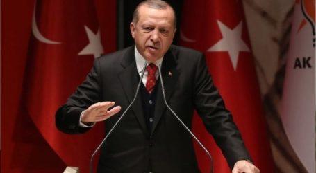 Ο Ερντογάν ζητεί ανταλλάγματα και από το ΝΑΤΟ για να στηρίξει σχέδιο στη Βαλτική
