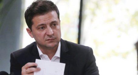 Το Κίεβο δεν παρεμβαίνει στις αμερικανικές εκλογές
