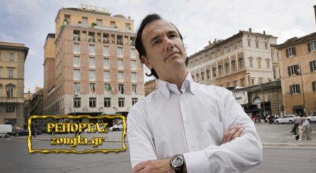 Διαψεύδει ο Mr. Fake News ότι «χάκαρε»τον λογαριασμό του Αλκιβιάδη Στεφανή
