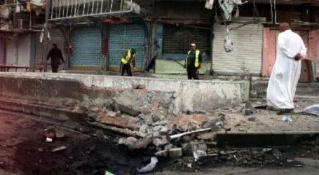 Τουλάχιστον 6 νεκροί από τρεις ξεχωριστές εκρήξεις στη Βαγδάτη