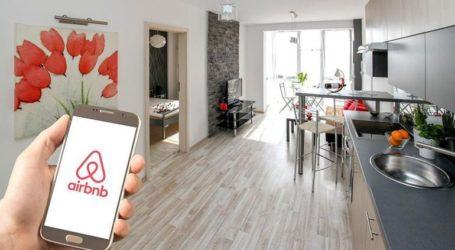 Πρόστιμα μέχρι 30.000 ευρώ σε ιδιοκτήτες Airbnb που δεν παρέχουν πληροφορίες στην Ανεξάρτητη Αρχή