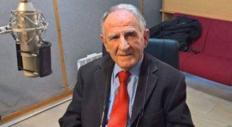 «Ζήτησα προεκλογικά από τον Μητσοτάκη να με βάλει διοικητή στο Νοσοκομείο Καρδίτσας»