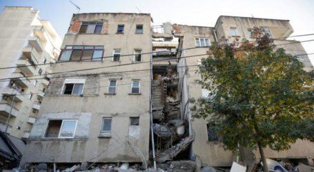 Στέγαση των σεισμόπληκτων οικογενειών σε δομές φιλοξενίας