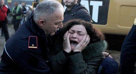 Στη Θεσσαλονίκη Αλβανοί τραυματίες από τον σεισμό