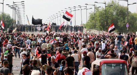 Παρέλυσε το Ιράκ από τις κινητοποιήσεις