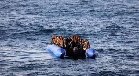 Τέσσερις μετανάστες έχασαν τη ζωή τους και 16 αγνοούνται