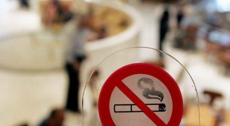 Πρώτος μήνας αντικαπνιστικού νόμου: Πόσα πρόστιμα κόπηκαν