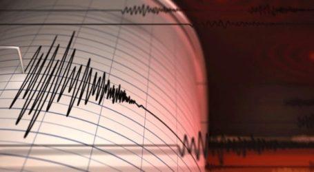 Δεν αναφέρθηκαν σοβαρές ζημιές στην Κρήτη από την ισχυρή σεισμική δόνηση