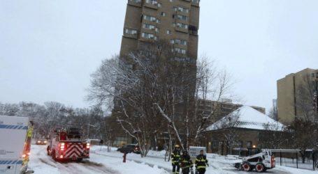 Πέντε νεκροί και τέσσερις τραυματίες από πυρκαγιά σε πολυώροφο κτήριο στη Μινεάπολη