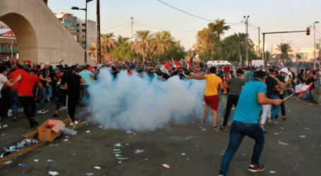 Δύο νεκροί στη Βαγδάτη σε διαδηλώσεις
