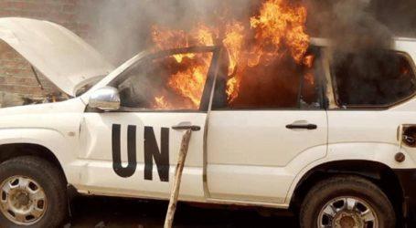 Τουλάχιστον 15 νεκροί σε επίθεση τζιχαντιστών