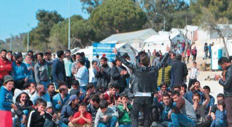 «Οχι» από τους νησιώτες του Β. Αιγαίου στη δημιουργία κλειστών κέντρων κράτησης μεταναστών