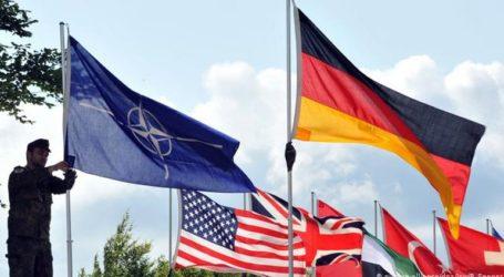 Η συνεισφορά της Γερμανίας στον προϋπολογισμό του ΝΑΤΟ θα είναι ίση με των ΗΠΑ από το 2021