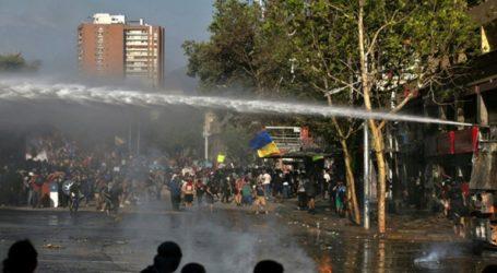 Κλιμακώνεται η βία στη Χιλή