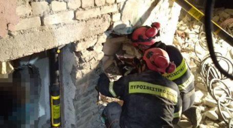 Η Ελληνική Αποστολή της ΕΜΑΚ στη σεισμόπληκτη Αλβανία